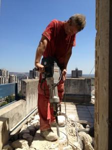 Razbijanje betona Beograd